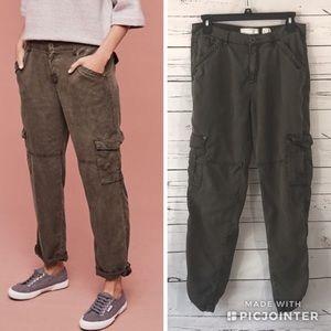 Hei Hei / Anthropologie cargo pants